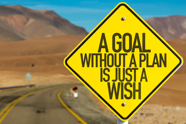 goal-without-a-plan-is-a-wish